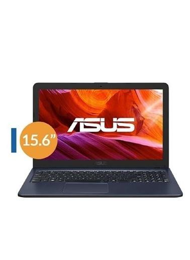 Asus Asus X543NA-GQ310 Celeron N3350 4GB 256GB SSD 15.6 inc FreeDos Taşınabilir Bilgisayar Renkli